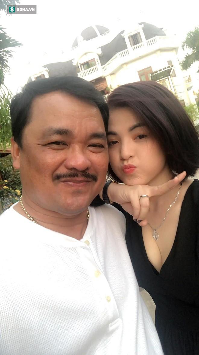 Cuộc sống với vợ kém 23 tuổi của đạo diễn Nguyễn Phương Điền: Lúc chúng tôi cưới nhau, cô ấy chưa tròn 18 - Ảnh 4.