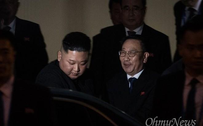 Báo Hàn: Một người rất quen thuộc với Việt Nam có thể trở thành Đại diện đàm phán với Mỹ