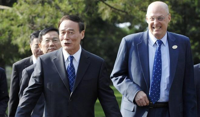 TQ xin điện đàm với ông Pence bị cự tuyệt: Mỹ vô hiệu cánh tay phải của ông Tập thế nào? - Ảnh 2.