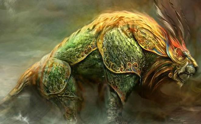 10 sinh vật thần thoại phản ánh những nỗi sợ thầm kín của con người