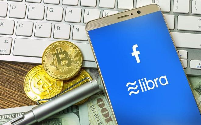 """Mỹ chính thức yêu cầu Facebook """"dừng ngay"""" dự án tiền ảo Libra"""