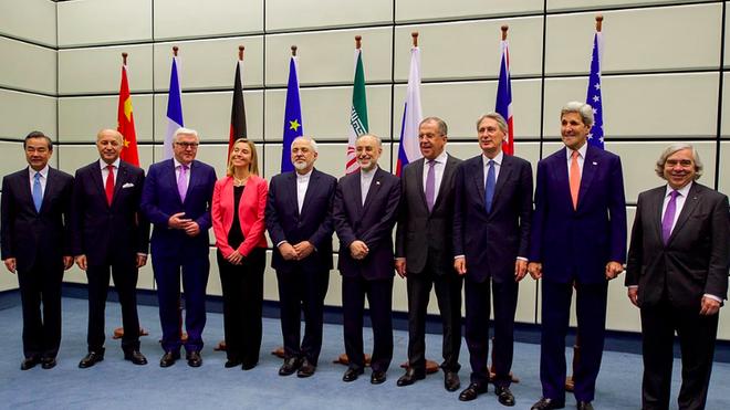 Vượt giới hạn urani làm giàu, Iran đã tiến gần bom hạt nhân? - Ảnh 3.