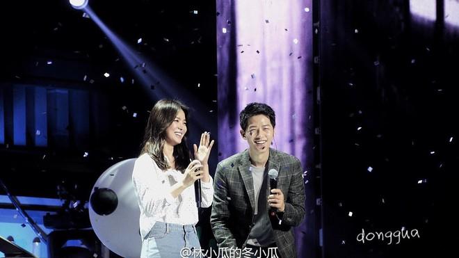 Tìm ra thời điểm Song Song trục trặc: Song Hye Kyo không dự hôn lễ quản lý của chồng, Song Joong Ki đầy khó xử - Ảnh 5.
