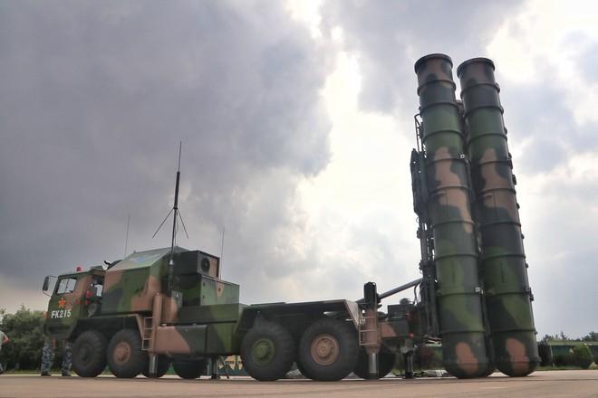 Trung Quốc sẽ là khách đầu tiên mua tên lửa S-500: Nga dâng bí kíp tối mật cho Bắc Kinh? - Ảnh 3.