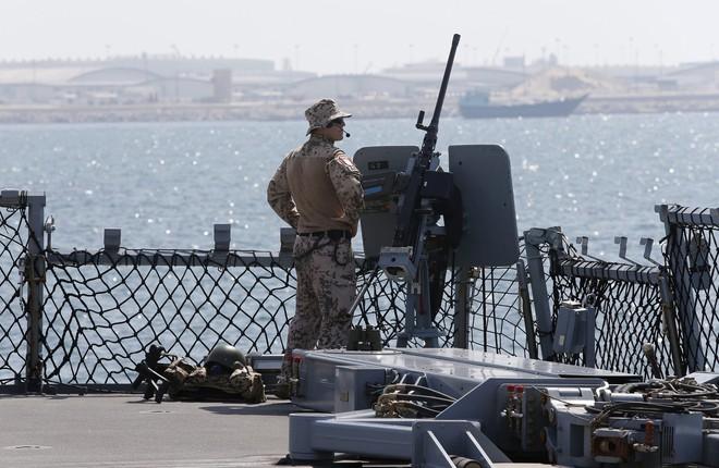Gửi quân tham chiến chống Iran: Đức sẽ sập bẫy của TT Trump và ông Johnson - Cảnh báo nóng - Ảnh 4.