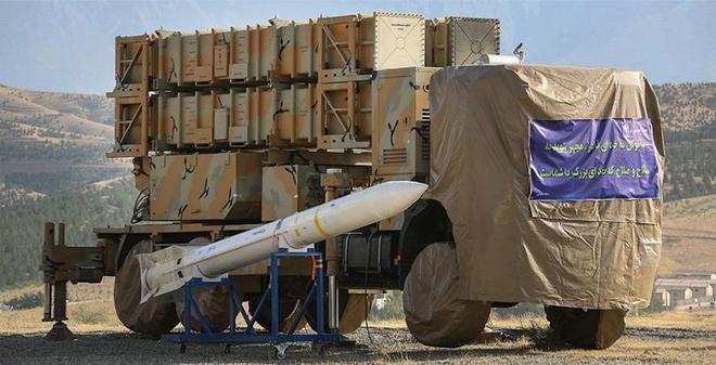 CẬP NHẬT: Tiêm kích tàng hình F-35 Israel bất ngờ tấn công hủy diệt mục tiêu Iran, áp sát biên giới - Ảnh 5.