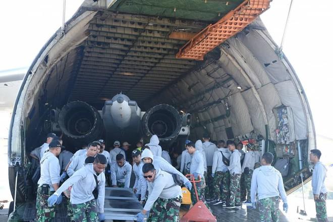 Belarus bàn giao tiêm kích Su-30MK nâng cấp cho đối tác Đông Nam Á - Ảnh 2.