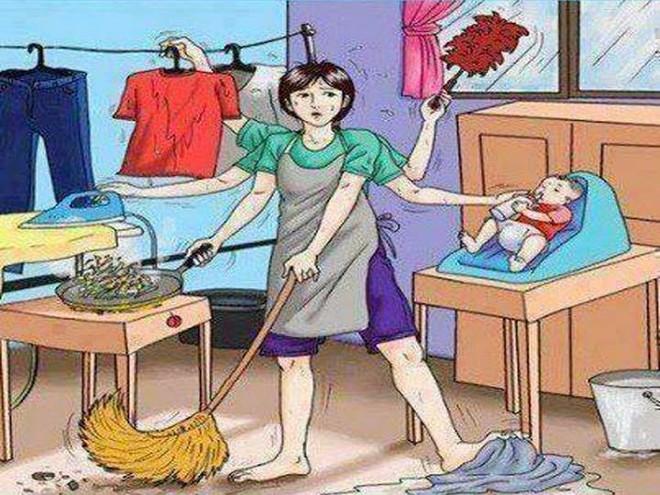 3 kiểu phụ nữ dễ làm hư chồng nhất, cánh mày râu hãy xem vợ mình có nằm trong số đó! - Ảnh 1.