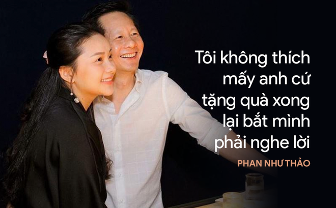 """Phan Như Thảo: Lúc mới quen không biết chồng là đại gia """"khét tiếng"""", hơn 26 tuổi, đã qua 3 đời vợ"""
