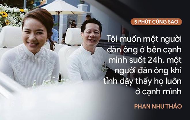 Phan Như Thảo: Lúc mới quen không biết chồng là đại gia khét tiếng, hơn 26 tuổi, đã qua 3 đời vợ - Ảnh 6.