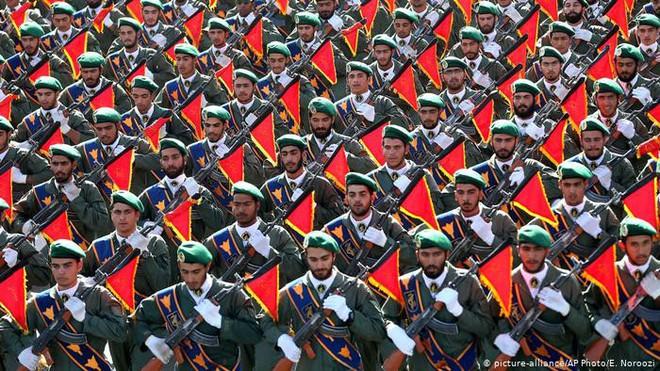 Vì sao Mỹ không dám đi đến chiến tranh tổng lực với Iran? - ảnh 1