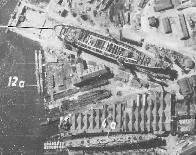 Quái vật trên biển: Các dự án tàu chiến tham vọng nhất của Liên Xô - Ảnh 1.