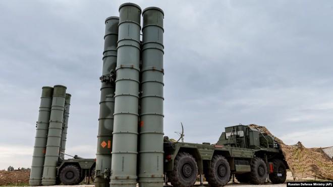 S-400 bảo mật kín như bưng: Nhưng khi không còn là bạn với Nga, Thổ sẵn sàng cho Mỹ mổ hệ thống, lùng bí mật? - ảnh 1