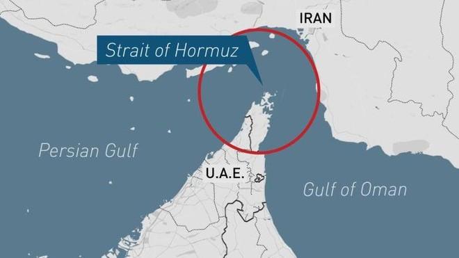 CẬP NHẬT: Tiêm kích tàng hình F-35 Israel bất ngờ tấn công hủy diệt mục tiêu Iran, áp sát biên giới - Ảnh 1.