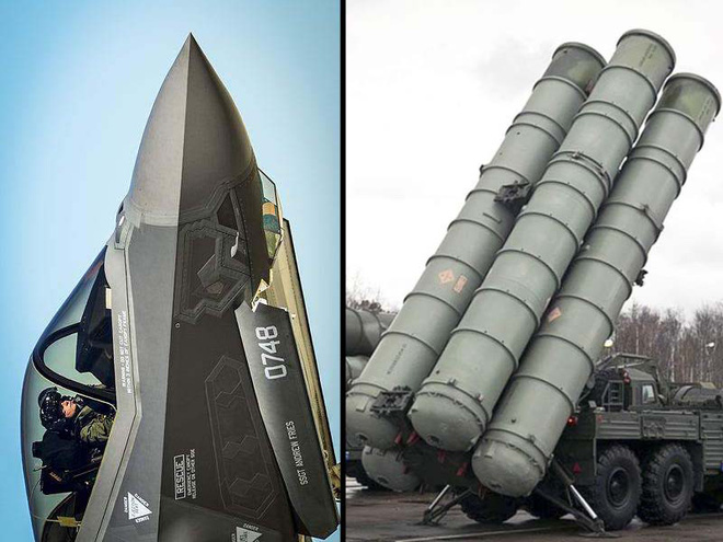 Nga chơi chiêu khiến Mỹ-Thổ huynh đệ tương tàn: S-400 thực tế chỉ là cái bẫy của ông Putin? - Ảnh 1.