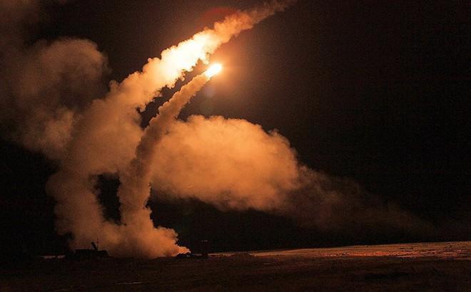 Lộ diện khách hàng đầu tiên của hệ thống tên lửa phòng không tầm xa S-500 Prometey?