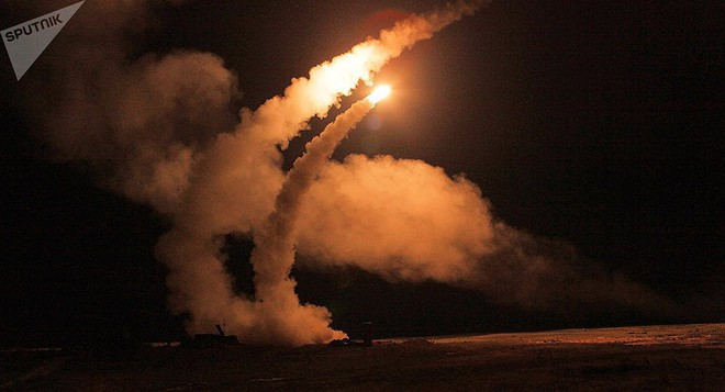 Lộ diện khách hàng đầu tiên của hệ thống tên lửa phòng không tầm xa S-500 Prometey? - Ảnh 12.