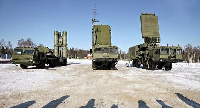 Lộ diện khách hàng đầu tiên của hệ thống tên lửa phòng không tầm xa S-500 Prometey? - Ảnh 13.