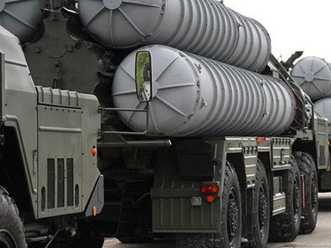 Lộ diện khách hàng đầu tiên của hệ thống tên lửa phòng không tầm xa S-500 Prometey? - Ảnh 14.