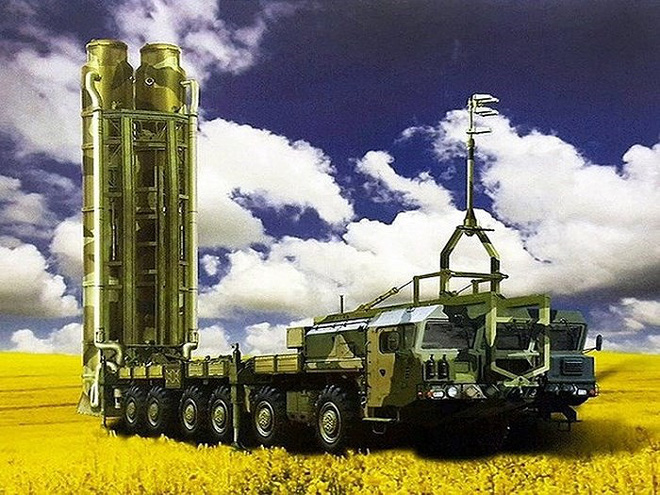 Lộ diện khách hàng đầu tiên của hệ thống tên lửa phòng không tầm xa S-500 Prometey? - Ảnh 3.