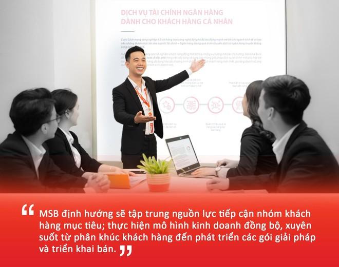 Thấu hiểu khách hàng là chìa khóa thành công của MSB - Ảnh 5.