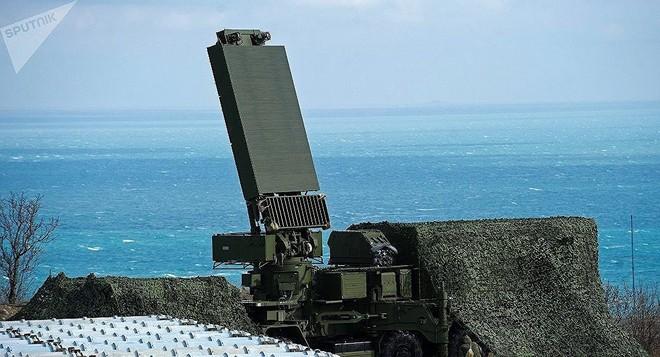 Lộ diện khách hàng đầu tiên của hệ thống tên lửa phòng không tầm xa S-500 Prometey? - Ảnh 8.