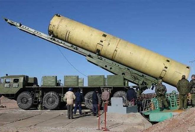 Lộ diện khách hàng đầu tiên của hệ thống tên lửa phòng không tầm xa S-500 Prometey? - Ảnh 10.