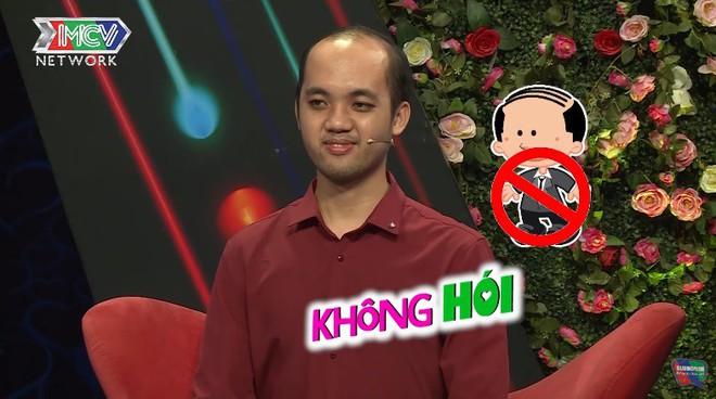Bạn muốn hẹn hò: Cô giáo dạy Toán siêu khó tính khiến MC Quyền Linh rơi vào bế tắc - Ảnh 2.