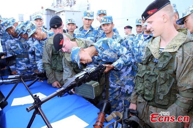 Nga mất cảnh giác với sự trỗi dậy của Trung Quốc: Bao giờ sẽ nhận trái đắng? - Ảnh 2.