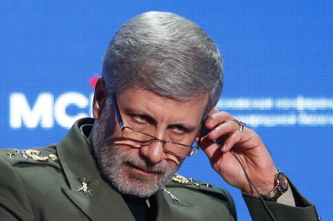 LHQ cảnh báo hậu quả thảm khốc, Đức từ chối tham gia liên quân chống Iran - Mỹ bị đồng minh chơi vố đau? - Ảnh 1.