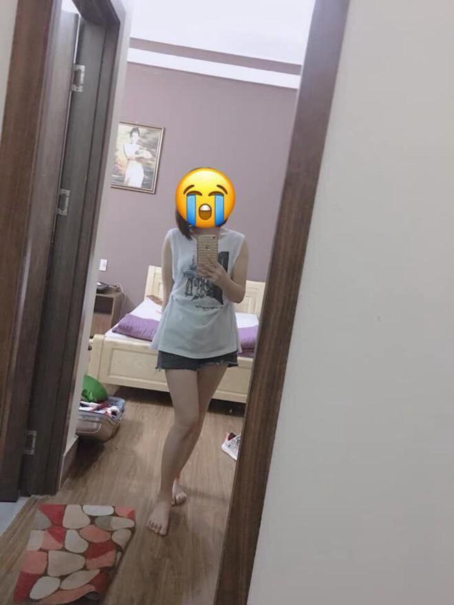 Bị người yêu đá vì đăng ảnh chụp ở phòng bạn, cô gái thanh minh nhưng bị bóc điểm nghi vấn - Ảnh 3.