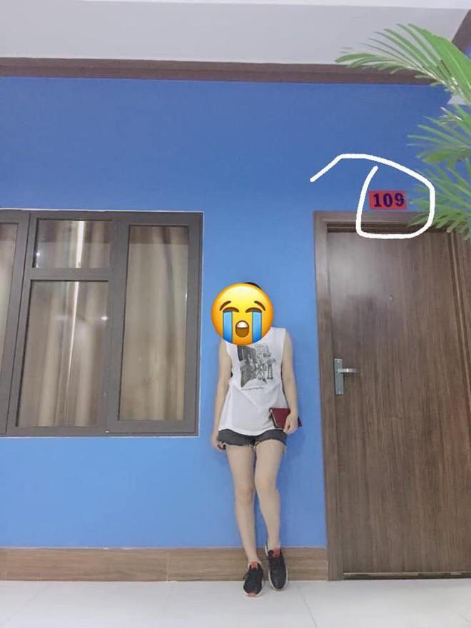 Bị người yêu đá vì đăng ảnh chụp ở phòng bạn, cô gái thanh minh nhưng bị bóc điểm nghi vấn - Ảnh 2.