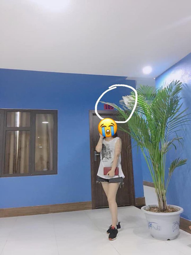 Bị người yêu đá vì đăng ảnh chụp ở phòng bạn, cô gái thanh minh nhưng bị bóc điểm nghi vấn - Ảnh 1.