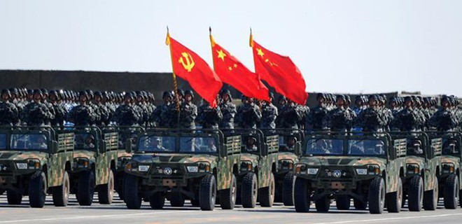 Nga mất cảnh giác với sự trỗi dậy của Trung Quốc: Bao giờ sẽ nhận trái đắng? - Ảnh 5.