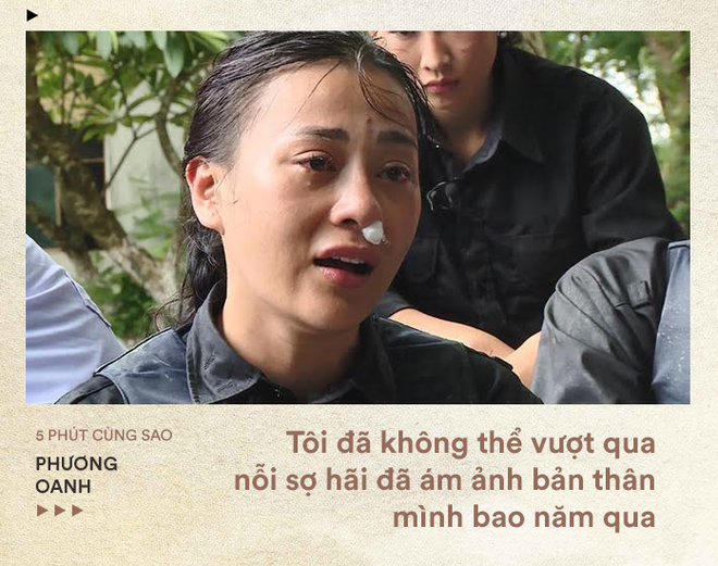 Không quan tâm đến tiền cát-xê, Phương Oanh Quỳnh búp bê quá giàu có? - Ảnh 1.
