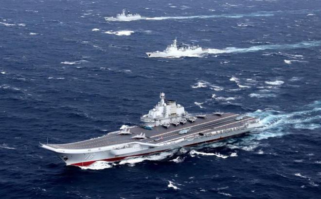 Cố vấn an ninh quốc gia Philippines: 113 tàu Trung Quốc vây quanh đảo Thị Tứ