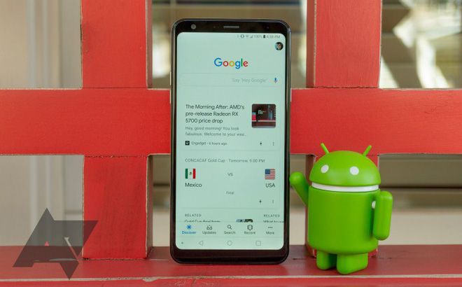 """LG và Sony vẫn chật vật với mảng di động, đổ lỗi tại """"smartphone giá rẻ Trung Quốc"""""""
