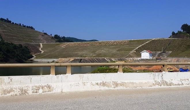 Xả đập nước Ngàn Trươi, nguy cơ ô nhiễm 4 sông - Ảnh 3.