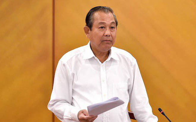 Phó Thủ tướng Trương Hòa Bình yêu cầu làm rõ sự việc Big C dừng nhập hàng may mặc Việt Nam