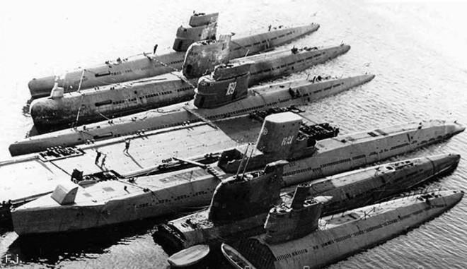 5 vụ tai nạn tàu ngầm thảm khốc nhất trong lịch sử Nga-Liên Xô: 1 trong số đó đã khiến TT Putin bị chỉ trích nặng nề - Ảnh 1.