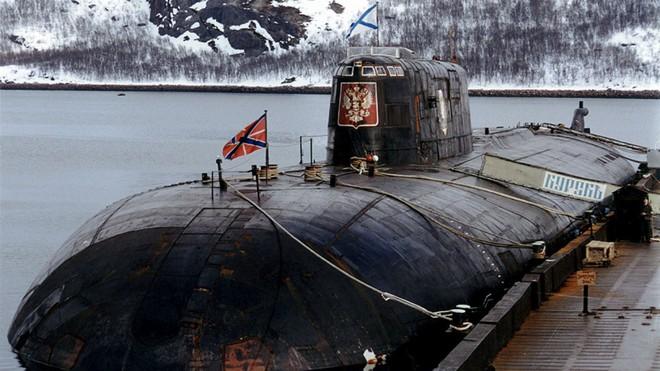 5 vụ tai nạn tàu ngầm thảm khốc nhất trong lịch sử Nga-Liên Xô: 1 trong số đó đã khiến TT Putin bị chỉ trích nặng nề - Ảnh 2.