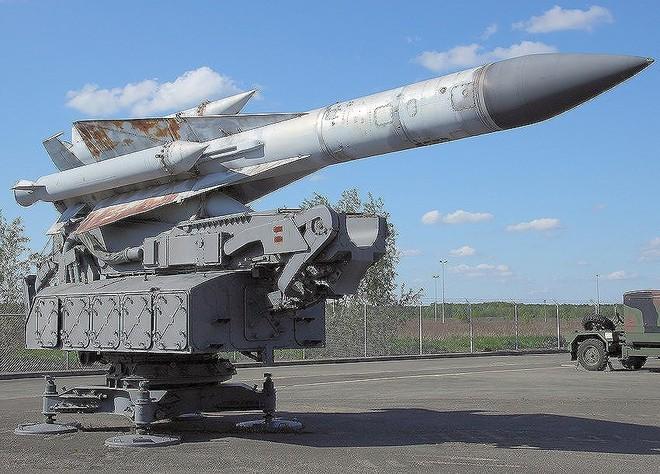 S-200 Syria bắn cháy máy bay Nga, bắt hụt máy bay Israel, giờ lại bay vào đảo Síp? - Ảnh 12.