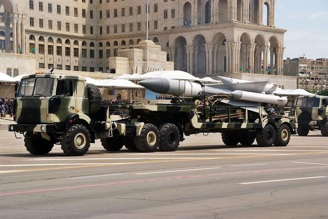 S-200 Syria bắn cháy máy bay Nga, bắt hụt máy bay Israel, giờ lại bay vào đảo Síp? - Ảnh 16.