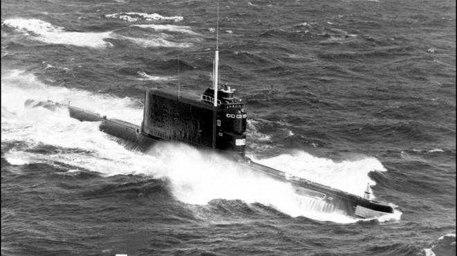 5 vụ tai nạn tàu ngầm thảm khốc nhất trong lịch sử Nga-Liên Xô: 1 trong số đó đã khiến TT Putin bị chỉ trích nặng nề - Ảnh 4.