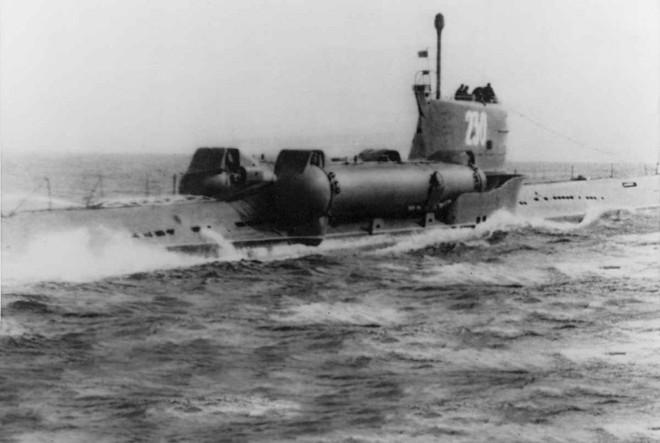 5 vụ tai nạn tàu ngầm thảm khốc nhất trong lịch sử Nga-Liên Xô: 1 trong số đó đã khiến TT Putin bị chỉ trích nặng nề - Ảnh 5.
