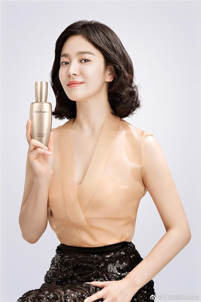 NÓNG: Động thái của anh trai Song Joong Ki ám chỉ Song Hye Kyo làm điều khuất tất sau lưng gây bão - Ảnh 5.