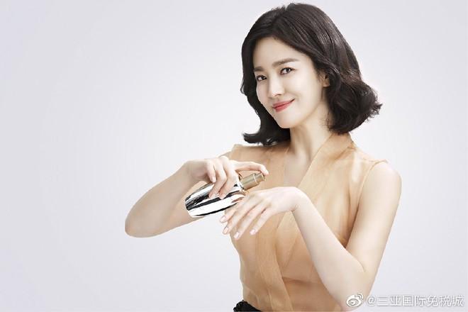 NÓNG: Động thái của anh trai Song Joong Ki ám chỉ Song Hye Kyo làm điều khuất tất sau lưng gây bão - Ảnh 6.