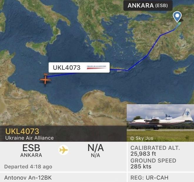 [NÓNG] Pantsir-S1 của UAE bắn rơi MiG-23UB: Thổ điều khủng bố từ Syria sang Libya? - Ảnh 4.