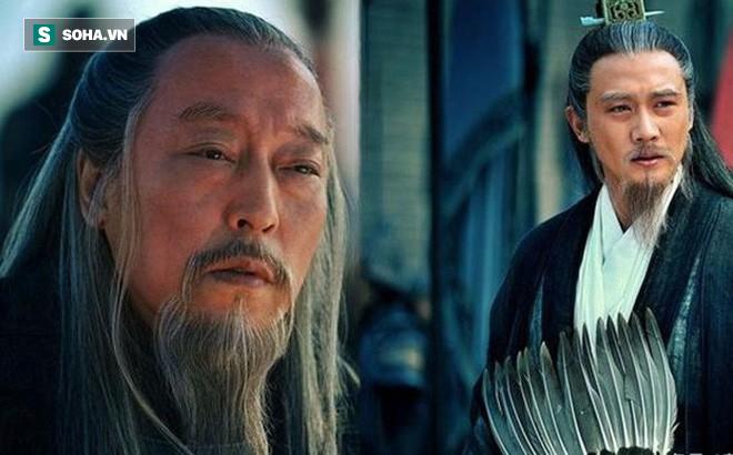 Vì sao ngay cả khi Khổng Minh qua đời, Tư Mã Ý vẫn không dám đụng tới Thục Hán? - Ảnh 1.
