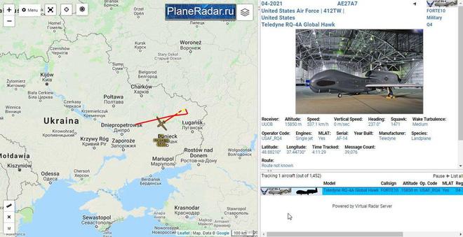 Nga có theo gương Iran để S-400 lấy số bắn hạ cặp đôi RQ-4A và P-8A ở Crimea? - Ảnh 3.